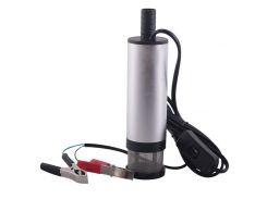 Насос электрический погружной для перекачки дизельного топлива 12V 5566