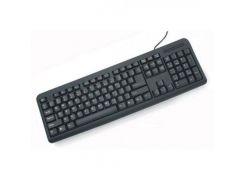 Проводная USB клавиатура UKC K107