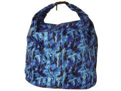 Сумка-мешок походная SF23945 70х75 см, синий