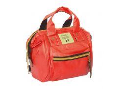 Рюкзак- сумка MHZ MK 2876, красный