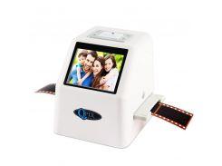Слайд сканер фотопленки негативов слайдов QPIX DIGITAL FS610