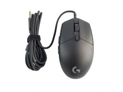 Logitech G203 Prodigy Wired Gaming Mouse Black Grade B2 Refurbished