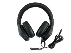 Razer Kraken 7.1 Classic Surround Sound Gaming Headset Black Grade A2