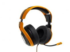 Наушники Razer Man O'War Overwatch Edition (RZ04-01920100-R3M1) Yellow Grade B2