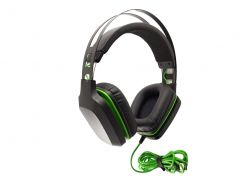 Наушники Razer Electra V2 USB (RZ04-02220100-R3M1) Black-Green Grade C Refurbished
