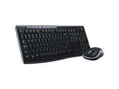 Logitech MK270 Wireless Keyboard Mouse Combo (K270 + M185) Grade B2 Б/У