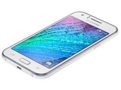 Samsung SM-J100H 4Gb White Grade С Б/У
