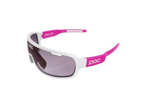 Окуляри POC DO Blade AVIP Hydrogen White/Flourescent Pink