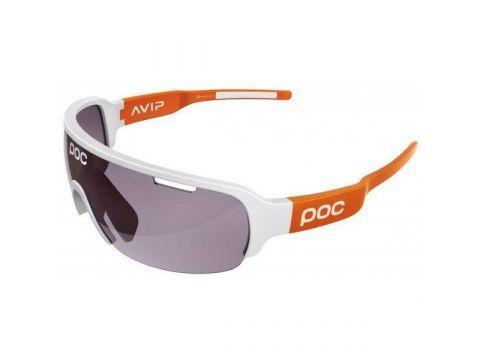 Окуляри POC DO Half Blade AVIP White/Zink Orange/Violet