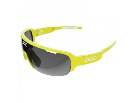Окуляри POC DO Half Blade Unobtanium Yellow