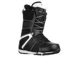 Черевики для сноуборду Nitro Anthem TLS 31 Black
