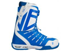 Черевики для сноуборду Nitro Team TLS 31 Blue-White