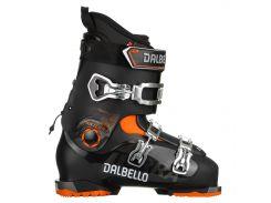 Гірськолижні черевики Dalbello Pantera 80 28,5 Black-Orange