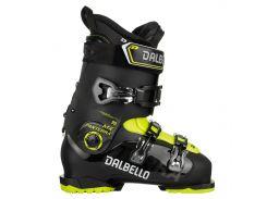 Гірськолижні черевики Dalbello Pantera 90 26,5 Black-Green