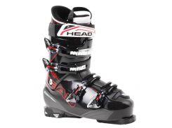 Гірськолижні черевики Head Next Edge 70 30 Black