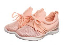 Жіночі кросівки NM 38 Pink