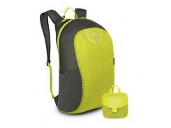 Рюкзак Osprey Ultralight Stuff Pack Electric Lime