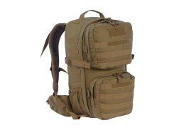 Тактичний рюкзак Tasmanian Tiger Combat Pack MK2 Coyote Brown