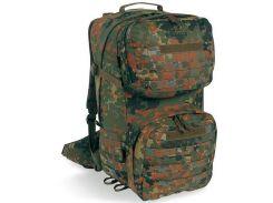 Тактичний рюкзак Tasmanian Tiger Patrol Pack Vent FT Flecktarn II