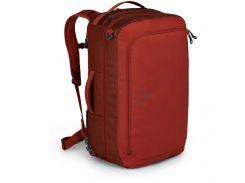 Сумка дорожня Osprey Transporter Carry-On 44 Ruffian Red