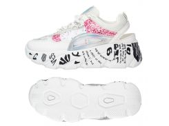 Жіночі кросівки EAC Fashion 41 White Pink