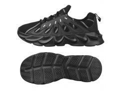 Чоловічі кросівки NM Hybrid 42 Black