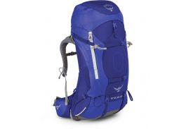Рюкзак Osprey Ariel AG 55 WM Tidal Blue