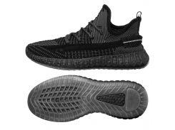 Чоловічі кросівки Wonex 40 Black-Grey