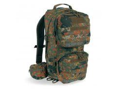Тактичний рюкзак Tasmanian Tiger Cobmat Pack FT Flecktarn II