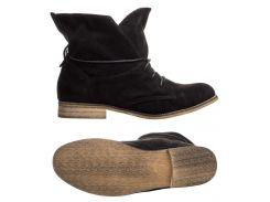Жіночі черевики Anna Field 40 Black