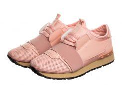 Жіночі кросівки Real 38 Pink