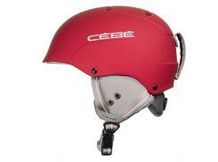 Шолом гірськолижний Cebe Contest M Pink (CBH-398)