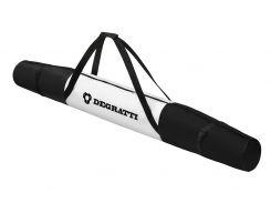Чохол для лиж Degratti Ski 140 Black-White