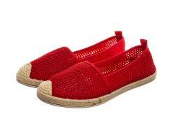 Жіночі сліпони Seastar With 40 Red