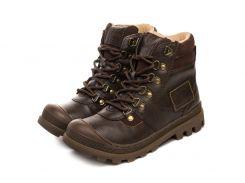 Жіночі черевики Arigobello 37 Cofee (B5364-1-37)