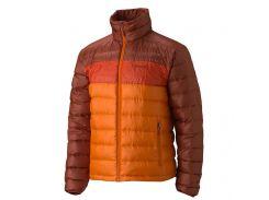 Куртка чоловіча Marmot Ares Jacket XL Vintage Orange - Mahogany (MRT71260.9378-XL)