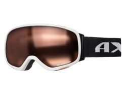 Маска гірськолижна Axon 90512 Swing White 2