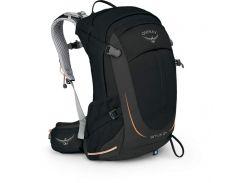 Рюкзак Osprey Sirrus 24 WS/WM Black