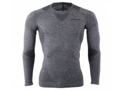 Термокофта чоловіча Dare 2b Men's Zonal III Long Sleeve S-M Grey