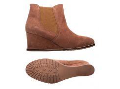 Жіночі черевики Mint Berry 38 Pink