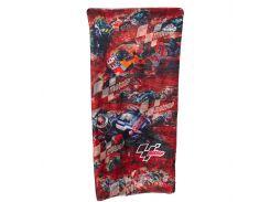 Мультипов'язка (Баф) Buff Moto GP Original racing red