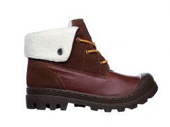 Жіночі черевики Arigobello R 36 Brown