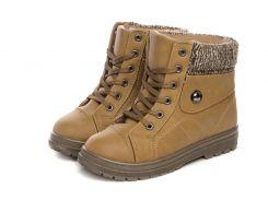 Жіночі черевики Tree 39 Brown