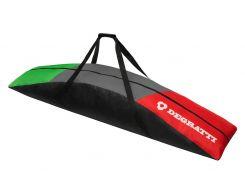 Чохол для сноуборду Degratti Board 170 Green-Grey-Red