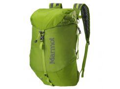 Рюкзак Marmot Kompressor 18L Green Lichen-Acid Pepper
