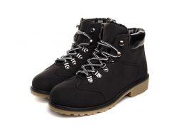 Жіночі черевики G2G 41 black