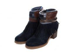 Жіночі черевики Kylie kantri 36 Marino Blue