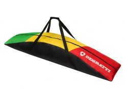 Чохол для сноуборду Degratti Board 140 Green-Yellow-Red
