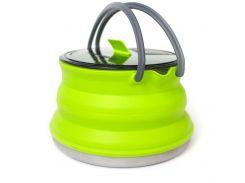 Чайник складаний Sea To Summit X-Pot Kettle 1,3 Green