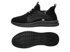 Чоловічі кросівки SlingMe 45 Black